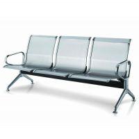 广东机场椅生产不锈钢机场椅 机场排椅 机场椅三人位