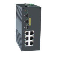 信易达IECOM P309 千兆PoE高级管理型工业以太网交换机