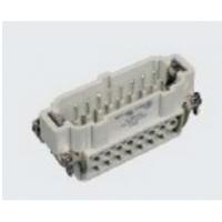 供应西霸士SIBAS HE-016-M连接器