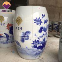 高档礼品陶瓷养生瓮 品质保证、美容养生会所汗蒸负离子养生瓮