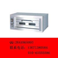 大型电烤箱_一层二盘大型烘炉商用电烤箱
