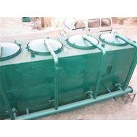 陕西炭化炉,利冠机械(图),吊装炭化炉特点