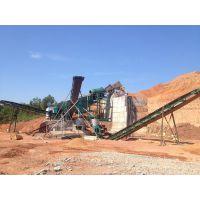 回收率高的宏川牌HCXJ-100砂金设备配置