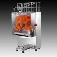新鲜自动橙子榨汁机,可视透明商佳供应SJ-3050