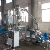 供应 WFJ-15型超微粉碎机 无筛分选式 水循环冷却 脉冲除尘 自动下料 昶衡制造