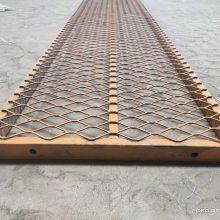 烟台铁路隔离钢板网护栏-3*6cm钢板网隔离栅精品采购价