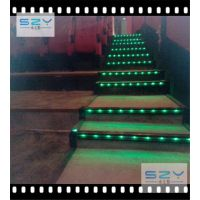 水之影SZY影院台阶灯加工定制铝合金踏步灯