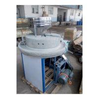 振德热销全自动面粉石磨组合机 小麦面粉石磨机 型号