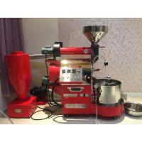 东亿DY-6KG咖啡烘焙机 小型烘豆机 电加热 款燃气款可选 厂家直销