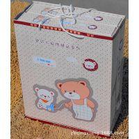 【含抱被】四季款,大抽屉式双层婴儿礼盒,新生儿礼盒9件套