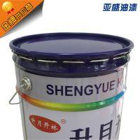 开林C43-31各色醇酸船壳漆 船舶油漆 船壳面漆 装饰漆