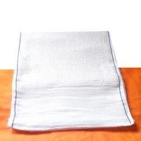 供应厂家批发40克一次性白毛巾。 96毛巾
