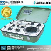 上海精密科学仪器有限公司制造UJ33a直流电位差计