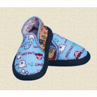 1-4岁宝宝布底学步鞋幼儿布单鞋儿童千层底纯手工布鞋批发