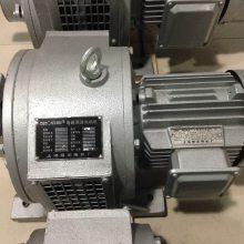 上海德东电机 厂家直销 YCT200-4A 5.5KW B3 电磁调速电动机