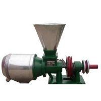 食品机械专用加工设备 家用五谷磨面机 圣邦小型面粉机