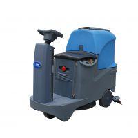 驾驶式洗地机FR115 全自动驾驶式洗地车