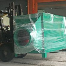 塑料母料厂车间废气治理办法塑料母料厂异味收集装置