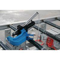 厂家供应新款母线生产线 母线设备 自冲铆接设备 永不卡钉