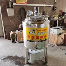 牛奶杀菌机,牛奶巴氏杀菌设备