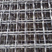 65锰矿筛网 不锈钢矿筛网规格 重型轧花网