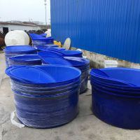 长沙长期供应5吨pe塑料圆桶 耐酸碱圆桶