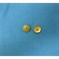 双盈锌合金扣具 烤漆服饰 五金纽扣 混色纽扣 锌合金工艺品