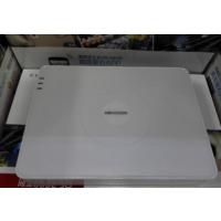 8路胶盒网络带POE供电 DS-7108N-SN/P海康威视硬盘录像机