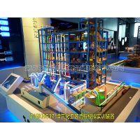 【中教高科】ZJGKHG37-煤气化工艺流程模拟实训装置