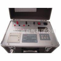 苏威变压器直流电阻测试仪高低压三通道直阻 机电保护测试仪质量保证