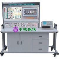 SZJSD-790B型 中级电工技术实训考核装置,职业技能实训设备