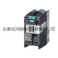 西门子变频器G120系列