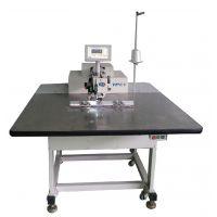 TPET服装模板机缝纫机械设备 多功能模板自动缝纫机