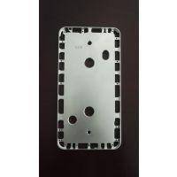 华为手机苹果手机边框外壳去毛刺抛光做磨砂表面效果好就选中创牌磁力研磨机
