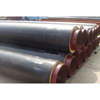 沧州碳钢保温管,直埋保温管,聚氨酯发泡保温管供应商,集中供热热力保温管道