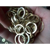 厂家批量生产优质卡簧  镀锌卡簧  森鸿紧固件