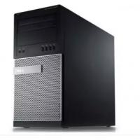 戴尔dell 商用台式机电脑主机 7020MT i3-4150 串口 PCI 工程机型