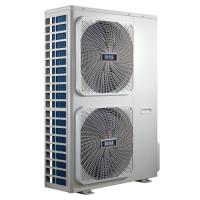 全直流变频家庭中央空调 MDVH-V(120/140/160/180)W/N1-612TR(E1)