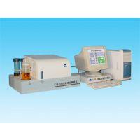 库仑测硫仪型号:CLS-2 CLS-2型库仑测硫仪