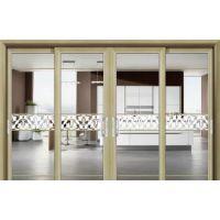 铝合金玻璃门|铝合金推拉门|铝合金重型推拉门