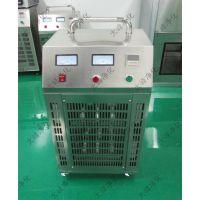 江苏大峰净化10-100克移动式臭发生器 不锈钢臭氧 厂家直销