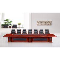 供应迪欧办公家具中山迪欧家具实木会议桌