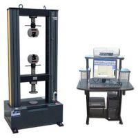 微机控制门式管材环刚度性能试验仪10吨全自动管材环刚度试验设备WDW-H10