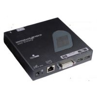 VE802为一款HDMI HDBaseT-Lite的信号延长器,通过一条Cat 5e/6/6a线缆可