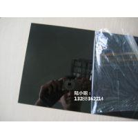 水镀黑钛镜面不锈钢板 201镜面黑钛喷砂不锈钢板 哑光黑钛喷砂不锈钢板