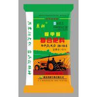 供应湖北茂盛晨耕脲甲醛复合肥料 总养分51 氮磷钾28-18-5