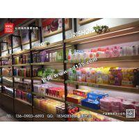 超市货架,名创优品货架,便利店货架款式