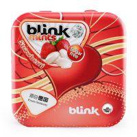 德国BLINK冰力克含片糖直邮进口风险控制香港进口清关