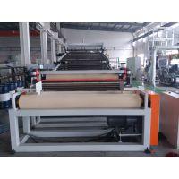金韦尔ABS/HIPS板材设备