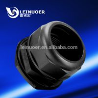 LNE-SM-F雷诺尔 塑料软管防水接头,尼龙管接头,拧紧波纹管接头,密封接头